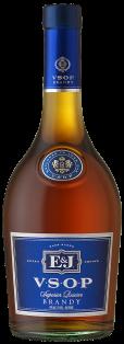 E&J VSOP Brandy 750 ml