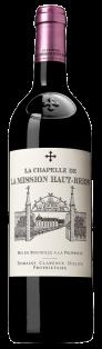 La Chapelle de La Mission Haut Brion 2009 750 ml