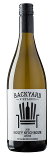 Backyard Vineyards Nosey Neighbour White VQA 750 ml