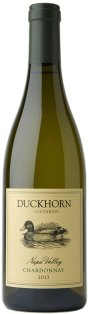 Duckhorn Vineyards Napa Valley Chardonnay 750 ml
