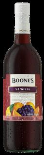 Boones Sangria 750 ml