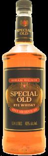 Hiram Walker Special Old Rye Whisky 1.14 Litre