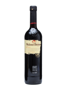 Williams & Humbert Walnut Brown Sherry Manzanilla DO 750 ml