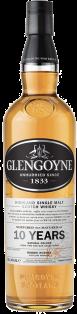 Glengoyne 10 Year Old Highland Scotch 750 ml
