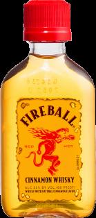 Fireball Cinnamon Whisky Liqueur 200 ml