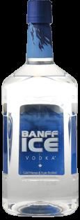Banff Ice Vodka 1.75 Litre