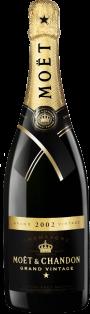Moet & Chandon Grand Vintage Champagne 750 ml