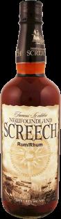 Newfoundland Screech Rum 750 ml