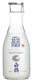 Hakutsuru Draft Sake 300 ml