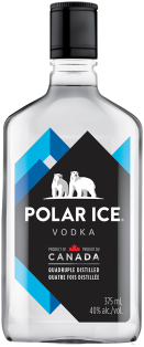 Polar Ice Vodka 375 ml