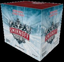 Smirnoff Ice 12 x 330 ml