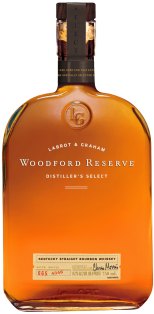 Woodford Reserve Kentucky Straight Bourbon Whiskey 750 ml