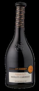 JP Chenet Reserve Merlot, Cabernet VDP d'Oc 750 ml