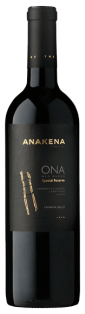 ANAKENA ONA RED BLEND SPECIAL RESERVE 750 ml