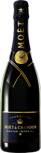 Moet & Chandon Nectar Imperial Champagne Demi Sec 750 ml
