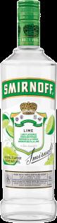 Smirnoff Lime Vodka 750 ml