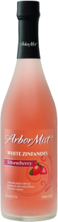 Arbor Mist Strawberry White Zinfandel 750 ml