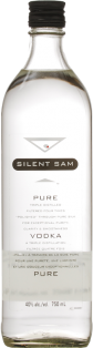 Silent Sam Vodka 750 ml
