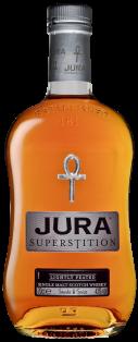 Jura Superstition Single Malt Scotch Whisky 750 ml