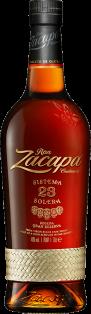 Ron Zacapa Centenario Sistema Solera 23 Year Rum 750 ml