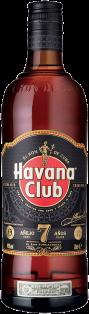 Havana Club 7 Year Rum 750 ml