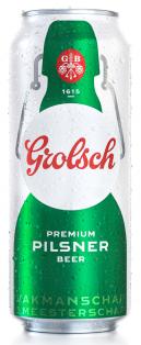 Grolsch Lager 500 ml