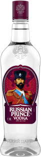 Russian Prince Vodka 1.14 Litre
