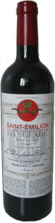 Danglade Saint Emilion AC 750 ml