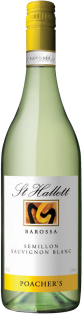 St Hallett Poachers Semillon, Sauvignon Blanc 750 ml