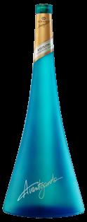 Moselland Avantgarde Riesling Mosel Hochgewachs Lieblich QbA 750 ml