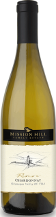 Mission Hill Reserve Chardonnay VQA 750 ml