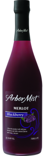 Arbor Mist Blackberry Merlot 750 ml