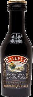 Baileys Original Irish Cream 50 ml