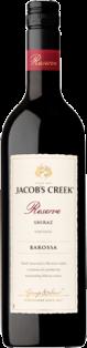 Jacob's Creek Reserve Barossa Shiraz 750 ml