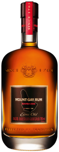 Mount Gay Extra Old Rum 750 ml
