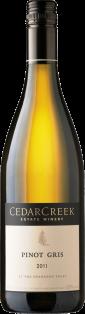 Cedarcreek Pinot Gris VQA 750 ml
