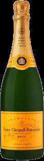 Veuve Clicquot Ponsardin Champagne Brut 750 ml