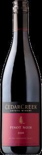 Cedarcreek Pinot Noir VQA 750 ml