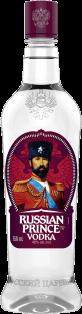 Russian Prince Vodka 750 ml