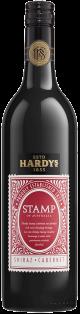 Hardys Stamp Shiraz, Cabernet Sauvignon 750 ml