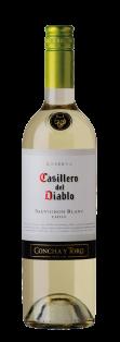 Concha y Toro Casillero del Diablo Sauvignon Blanc 750 ml