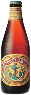 Anchor Steam Beer 355 ml