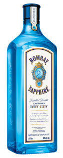 Bombay Sapphire London Dry Gin 1.75 Litre