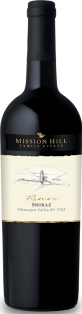 Mission Hill Reserve Shiraz VQA 750 ml