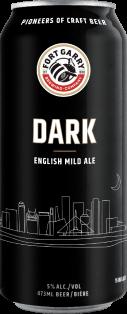 Fort Garry Dark Ale 473 ml