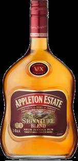 Appleton Estate Signature Estate Rum 3 Litre