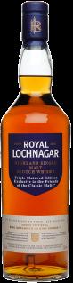 Royal Lochnagar 12 Year Old Scotch 700 ml