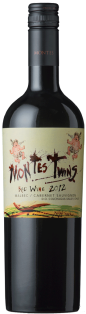 Montes Twins Malbec Cabernet Sauvignon 750 ml