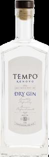 Tempo Renovo Dry Gin 750 ml