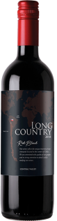 Long Country Red Blend 2019 1 Litre